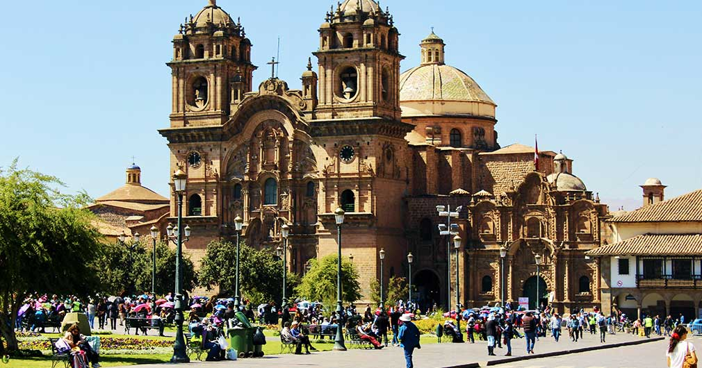 plaza-de-cusco
